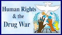 The Human Face of America's War at Home - Dedicated to the nonviolent Prisoners of the Drug War, to their families, and to all who work for their freedom and to restore respect for all Human Rights