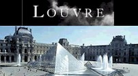 Louvre Museum - Paris, France - stunning history, collections