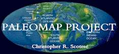 Detailed maps with continental drift/climate changes thru time