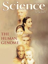 Humanity has been given a great gift. With the completion of the human genome sequence, we have received a powerful tool for unlocking the secrets of our genetic heritage and for finding our place among the other participants in the adventure of life